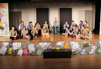 Drama Classes and Showcases